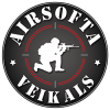 """Airsoft Conquest"" - last post by AirsoftVeikals.lv"